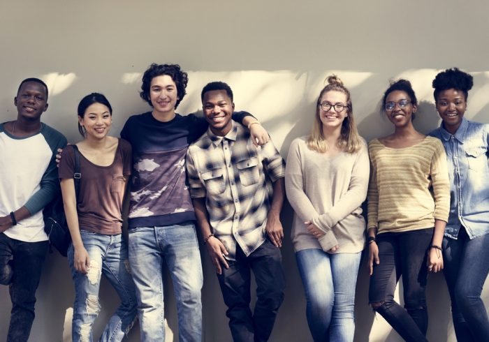 Don't just strive for a diverse workforce, change attitudes through doing instead of talking